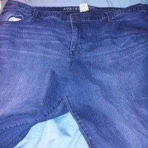 Ava & viv jeans